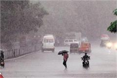 record rains in bhopal this time
