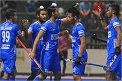 indian junior team defeated malaysia 4 2