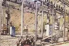 power cuts will be overcome transformers of high capacity will be installed