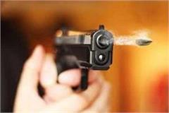 youth shot dead in sultanpur