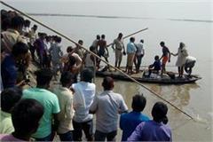 big boat accident in santakbirnagar
