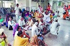 age certificate of 190 elderly people made in civil hospital
