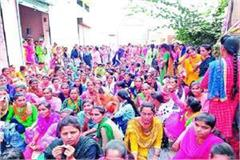 rage on girl students boycott of classes increased college time