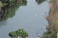 baghpat panchayat conducted for pollution caused by rivers