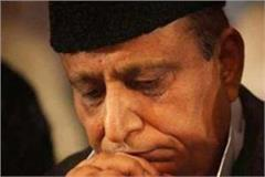azam khan narrated heartache said what i have endured