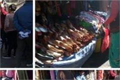 mc shimla will register instead of removing the market