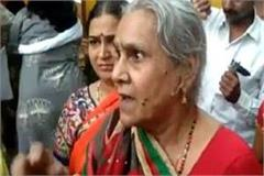 kamlesh s mother warns if justice is not found i will lift the sword