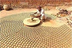 gift of potters to diwali