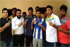 senior world championship manish of haryana won bronze medal in boxing