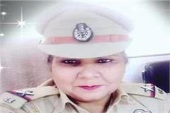 female asi of patiala renu bala arrested by tarntaran