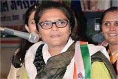 cm has no response to increase in rape and kidnapping cases sushmita