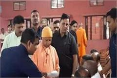 cm yogi imposed public court solved problems