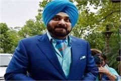 navjot sidhu talks about joining bjp again