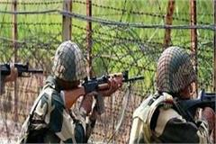 bsf intruder near attari border killed