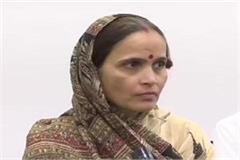kamlesh tiwari wife statement