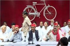 ramakant yadav joins samajwadi party