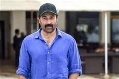 sunny deol will also be included first batch to visit shri kartarpur sahib