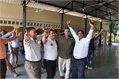 diwali celebrated in jalandhar police line
