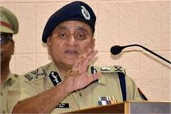 crime control in uttar pradesh and festivals should be strengthened op singh