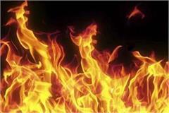 nayanadevi shop fire damage