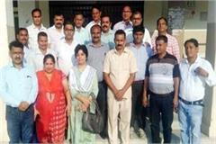 primary teachers association