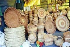 handicrafts business