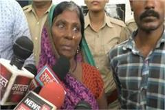 after 2 sisters the mother raped her the mother killed her poor son