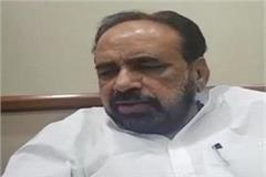 gopal bhargava demands compulsory retirement