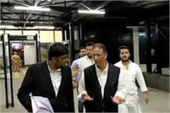 warrant issued to azam khan