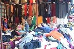 temporary shops in dhalpur to be removed from tuesday
