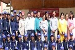 nss camp organized in kullu 70 students participating