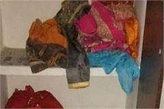 theft in jawalamukhi