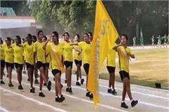 scindia kanya vidyalaya completed its 63 years