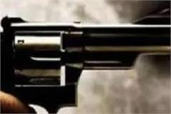 youth shot and killed in capital lucknow