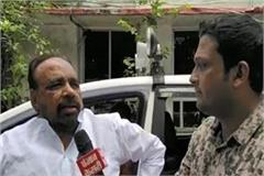 gopal bhargava ataks on congress