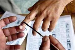 69 percent voting recorded in dharamshala and pachad