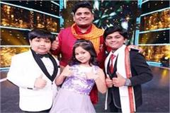 indian idol fame nitin s team wins super star singer title