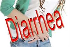 diarrhea in aani