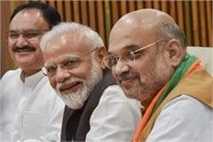 modi magic will run by bjp in haryana assembly elections