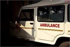 ambulance driver will now do 8 8 hours duty again
