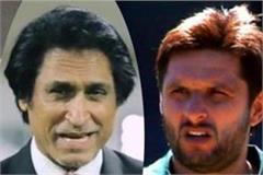 india has the world s best fast bowling attack  ramiz raja