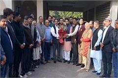 anurag thakur government will remove gst problems