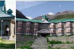 hptdc hotels start winter packages