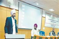 language of the enemy should also be understood manpreet