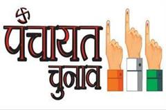 520 candidates in fray for panchayat by election after withdrawal of nomination