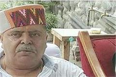 leader dharamvir dhami
