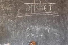 confused teacher