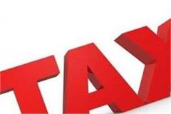 notice issued to ultimatum 3300 to 100 big tax defaulters