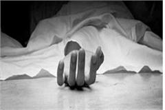 meerut two dead brothers shot dead stirred up in village