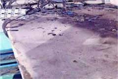 gorakhpur amritsar public expedition avoiding burning train